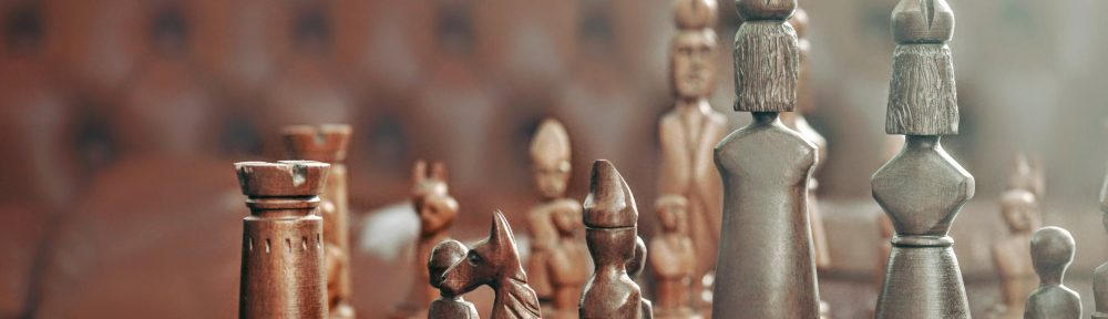 Leader Development is more than chess