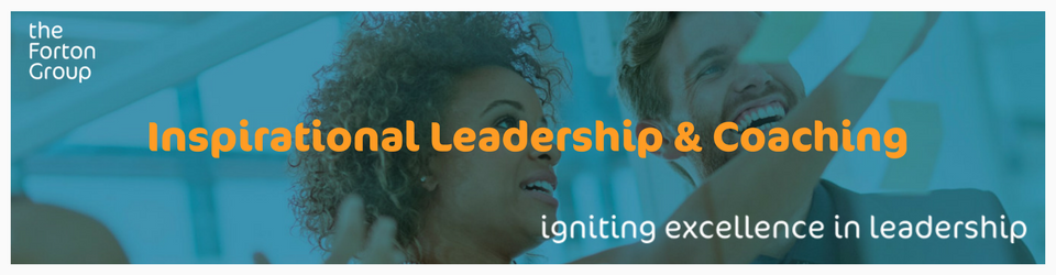 Inspirational Leadership & Coaching
