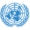 un logo international day of peace