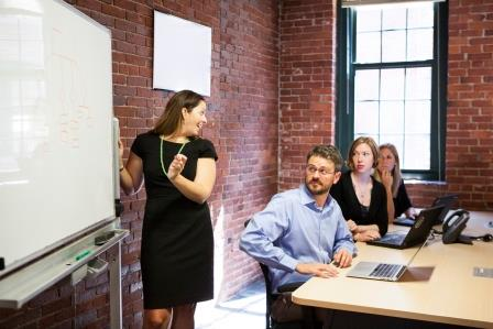 Get the whole team-coaching picture from the Forton Group
