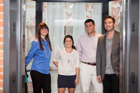successful teams weather change