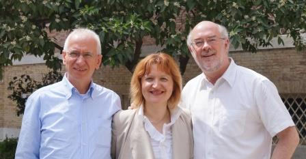 experienced executive coaches