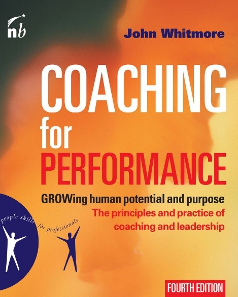 Forton Group, LeadershipZone, Book Review, coaching for performance
